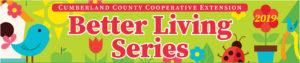 Better Living Series 2019 Logo