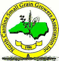 NC Small Grains Logo