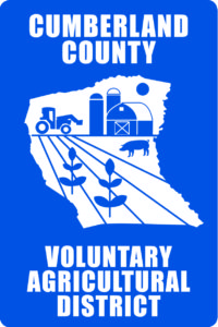 Cumberland County Voluntary Agricultural District