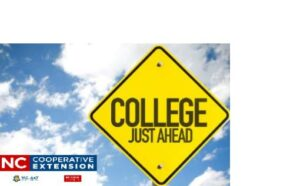 Cover photo for 4-H Clover Class Series - College Countdown!